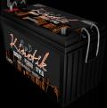 kinetik キネティック   HC2400-REV