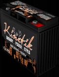 kinetik / キネティック  HC600-REV
