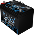 kinetik キネティック   HC800-BLU