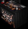 kinetik / キネティック HC800-REV