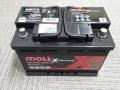 MOLL モル バッテリー X-TRA Charge 84075