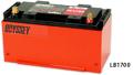 ODYSSEY オデッセイ バッテリー Ultimate LB1700 【 メタルジャケット付 】