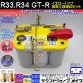 OPTIMA オプティマ GT-R 標準仕様セット D1000S / YTS4.2