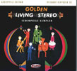 Vol.9   GOLDEN LIVING STEREO / ZOUNDS GOLD