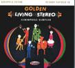 Vol.9   GOLDEN LIVING STEREO / ZOUNDS GOLD
