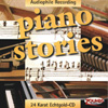 Piano Stories / ZOUNDS GOLD