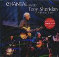 "Vol.8   CHANTAL meets  Tony Sheridan  ""A Beatles Story"" / ZOUNDS GOLD"