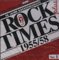 ROCK TIMES plus Vol.1 1955/58 / ZOUNDS