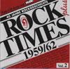 ROCK TIMES plus Vol.2 1959/62 / ZOUNDS