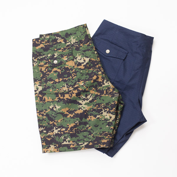 [DYER BRAND] Field Short / 17inch