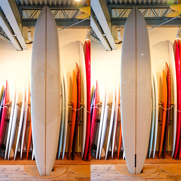 [CHRISTENSON SURFBOARDS] CHRIS CRAFT 10'4""