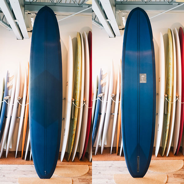 [CHRISTENSON SURFBOARDS]  CC SLIDER 9'6""