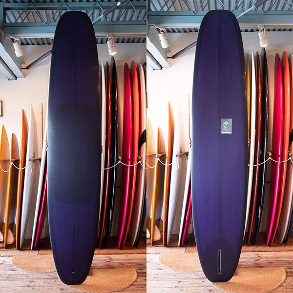 "[CHRISTENSON SURFBOARDS] FLAT HEAD 9'4"""
