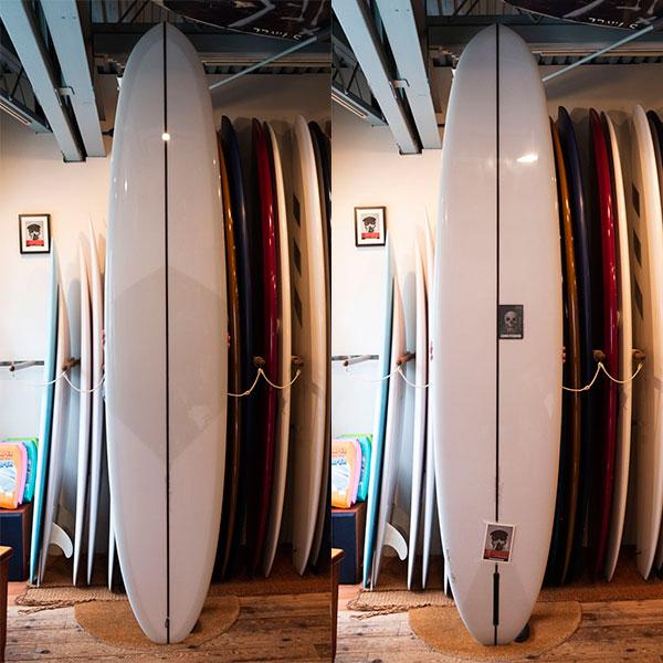 "[CHRISTENSON SURFBOARDS] BANDITO 9'6"""