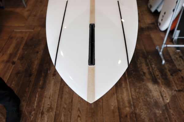 [CHRISTENSON SURFBOARDS] DEAD SLED