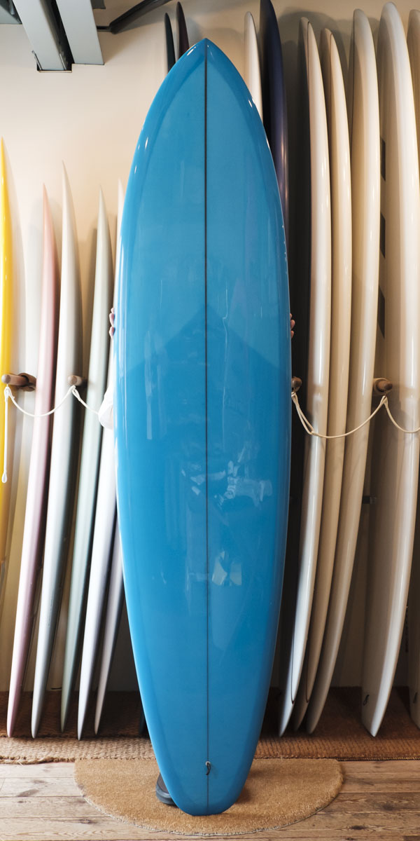CHRISTENSON SURFBOARDS, FLAT TRACKER