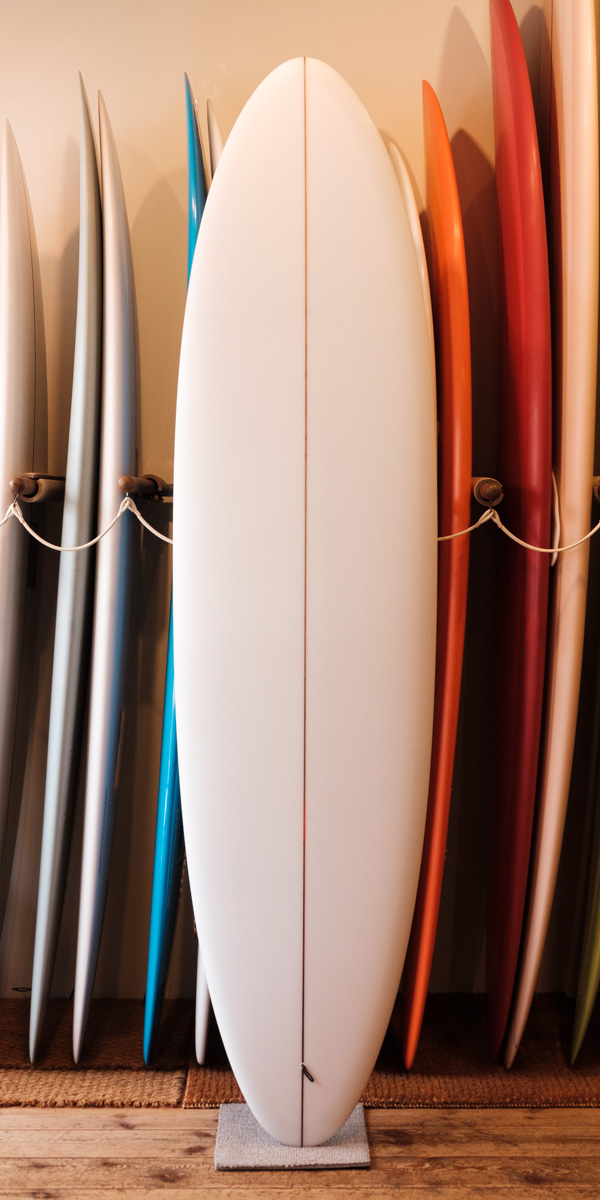 CHRISTENSON SURFBOARDS クリステンソン