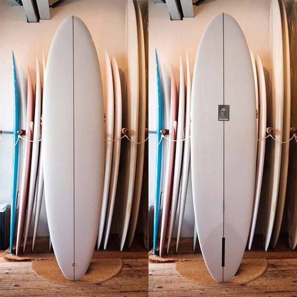 [CHRISTENSON SURFBOARDS] HUNTSMAN 7'6