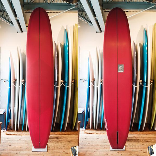"""[CHRISTENSON SURFBOARDS] BONNEVILLE 9'4"""""""