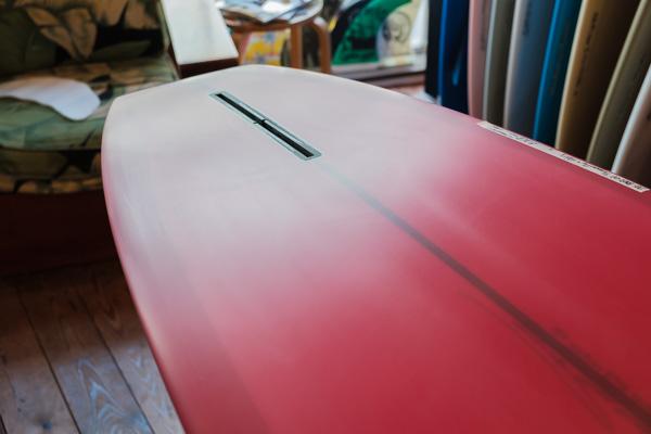[CHRISTENSON SURFBOARDS] BONNEVILLE