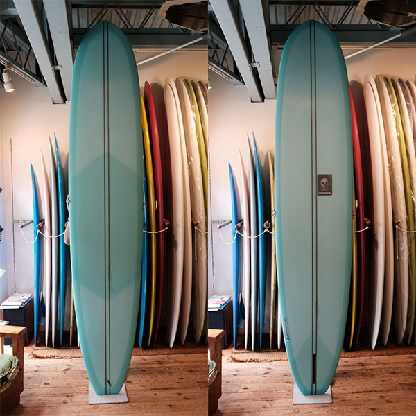 [CHRISTENSON SURFBOARDS]  COLT 9'6""