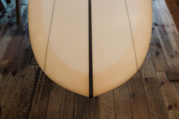 [CHRISTENSON SURFBOARDS] DEAD SLED