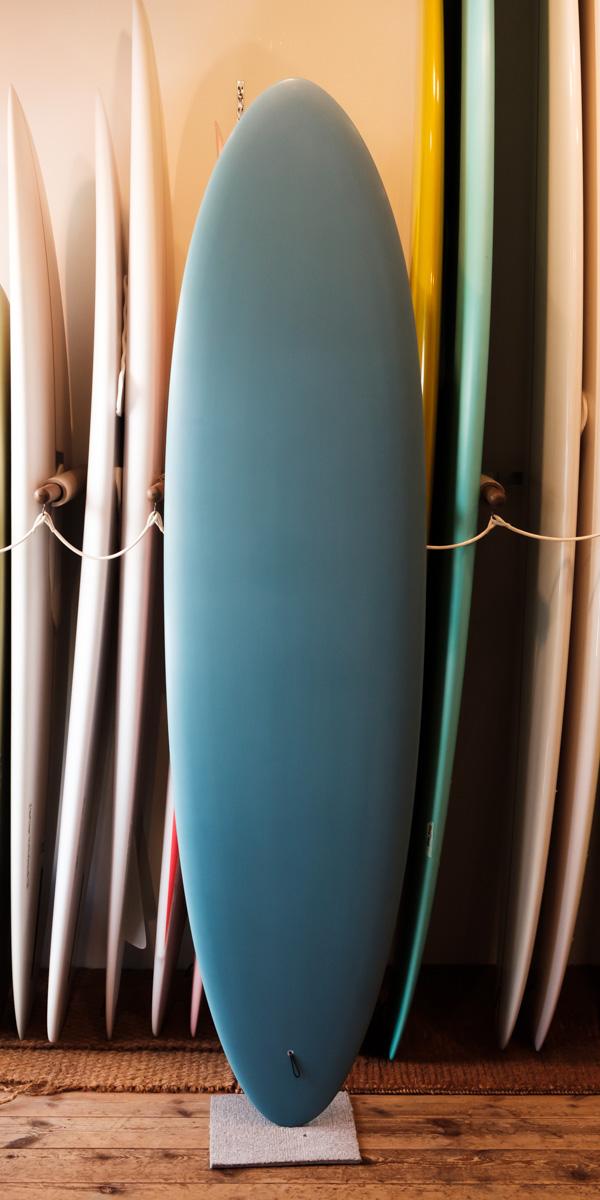 CHRISTENSON SURFBOARDS クリステンソン