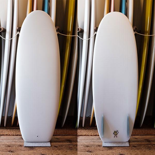 """[CHRISTENSON SURFBOARDS] OCEAN RACER 5'0"""" varial"""
