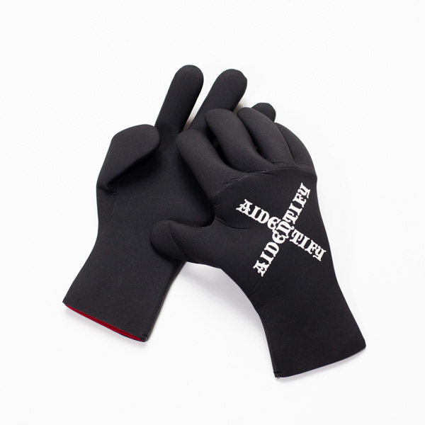 [AIDENTIFY] SKIN GLOVES 2mm