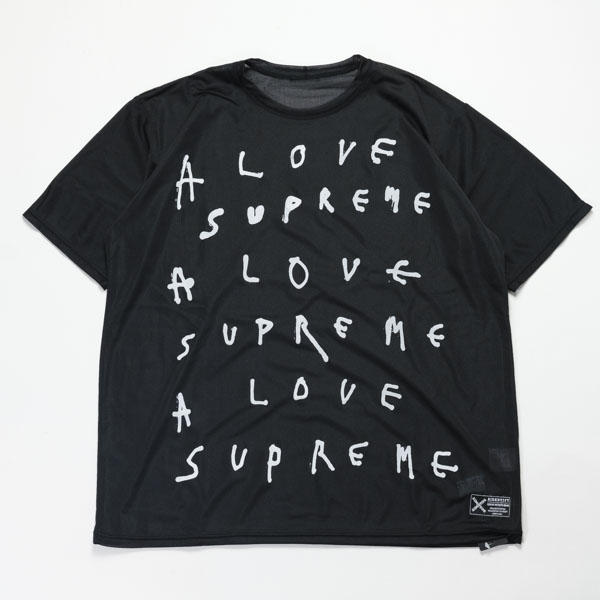 [AIDENTIFY] A LOVE SUPREME SANGUARD TEE