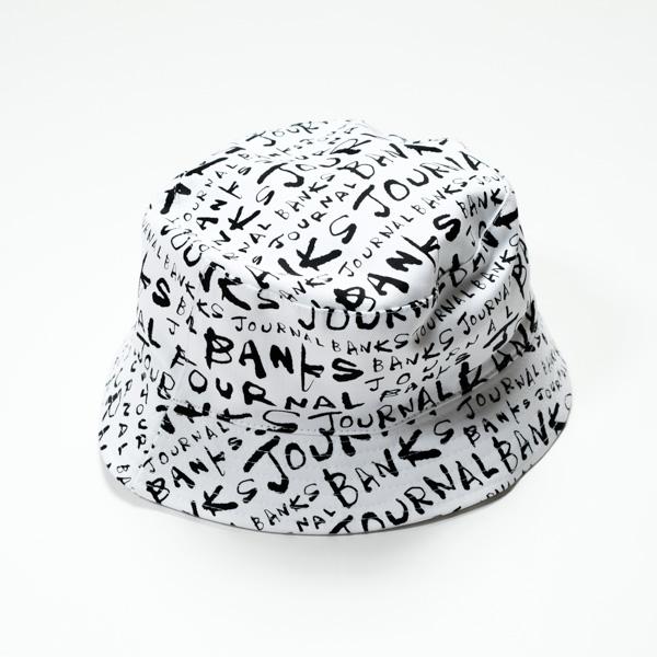 [BANKS] DUNKWELL  BONE HAT