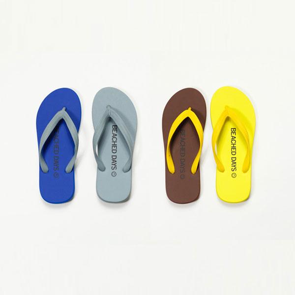 [ BEACHED DAYS ] Beach Sandal