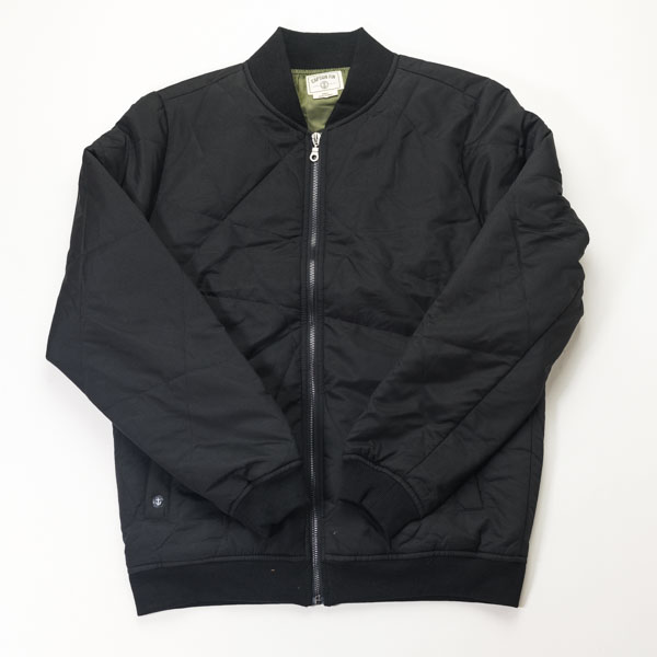 [CAPTAIN FIN Co.] B1 JACKET