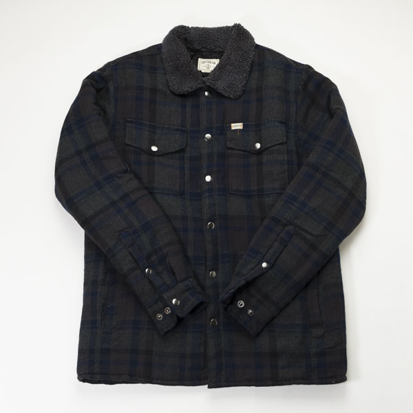 [CAPTAIN FIN Co.] WILLY JACKET