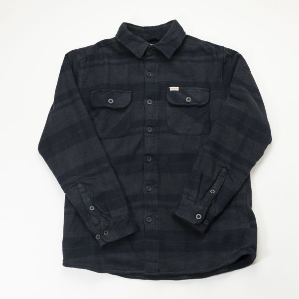 [CAPTAIN FIN Co.] GOONDOCKS Fleece Lined Flannel