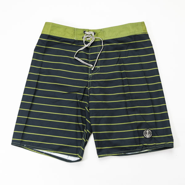 [CAPTAIN FIN Co.]  TIME WARP BOARDSHORT