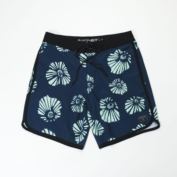 [CAPTAIN FIN Co.] REFORM DIALED BOARDSHORT