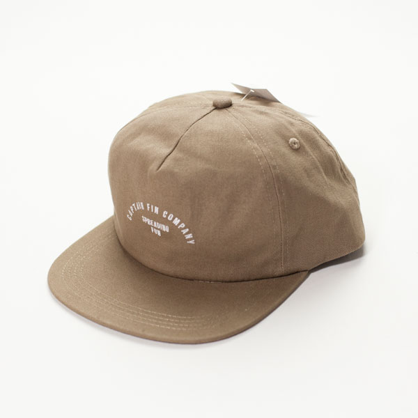 [CAPTAIN FIN Co.] FUN ARCH HAT