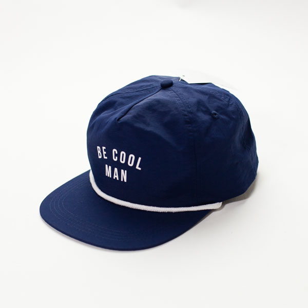 [CAPTAIN FIN Co.] MR. COOL HAT