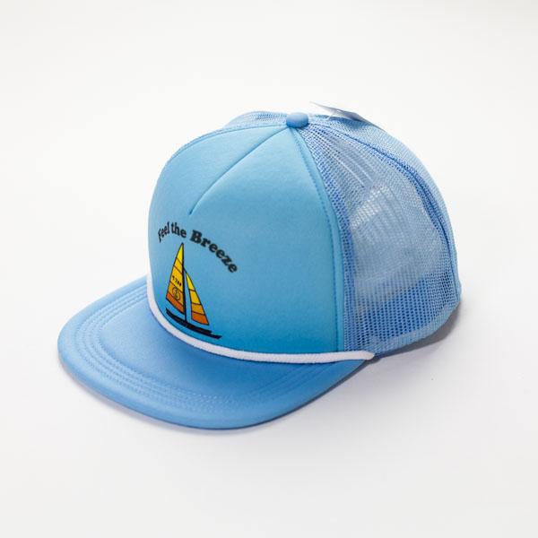 [CAPTAIN FIN Co.] FEEL THE BREEZE HAT