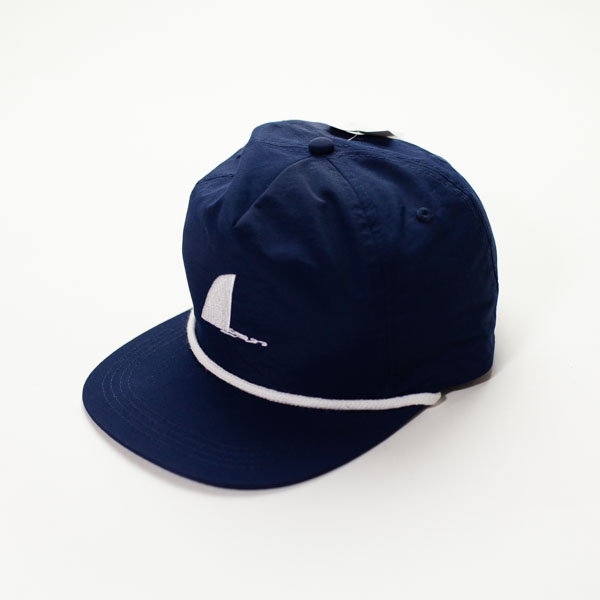 [CAPTAIN FIN Co.] JUST THE FIN HAT