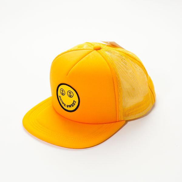 [CAPTAIN FIN Co.] ANCHOR EYES HAT