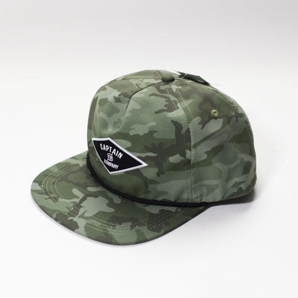 [CAPTAIN FIN Co.] PHILLIP HAT