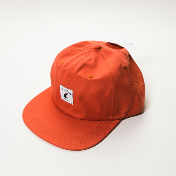 [CAPTAIN FIN Co.] MFG HAT ORG