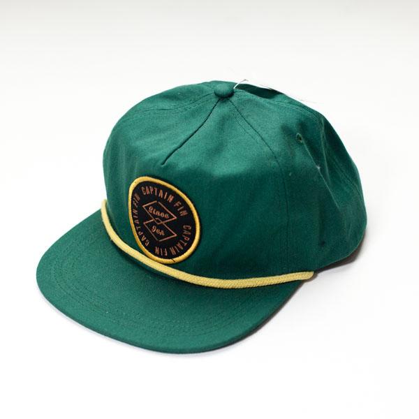 [CAPTAIN FIN Co.] DAIMONDS FOREVER HAT