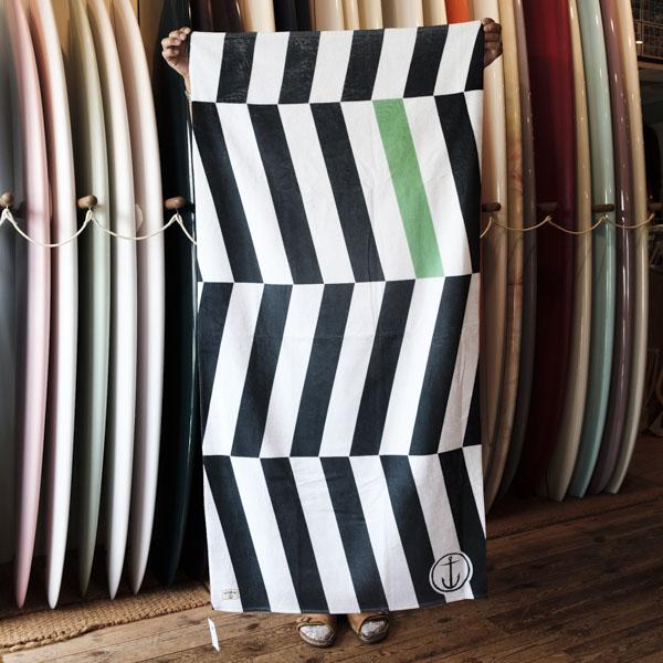 [CAPTAIN FIN Co.] SLASHER TOWEL