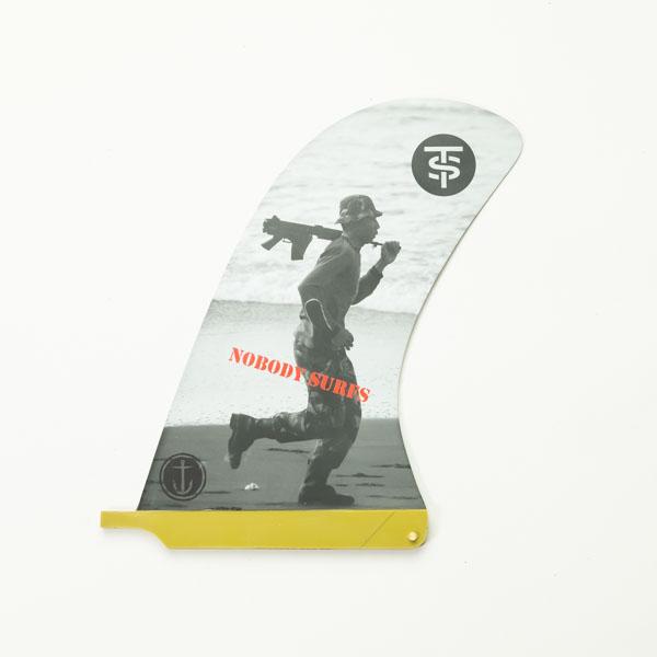 [CAPTAIN FIN] STEVE SHERMANNo Surf 10