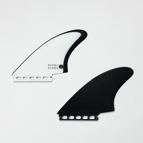 [CAPTAIN FIN] PANDA KEEL ST 5.3