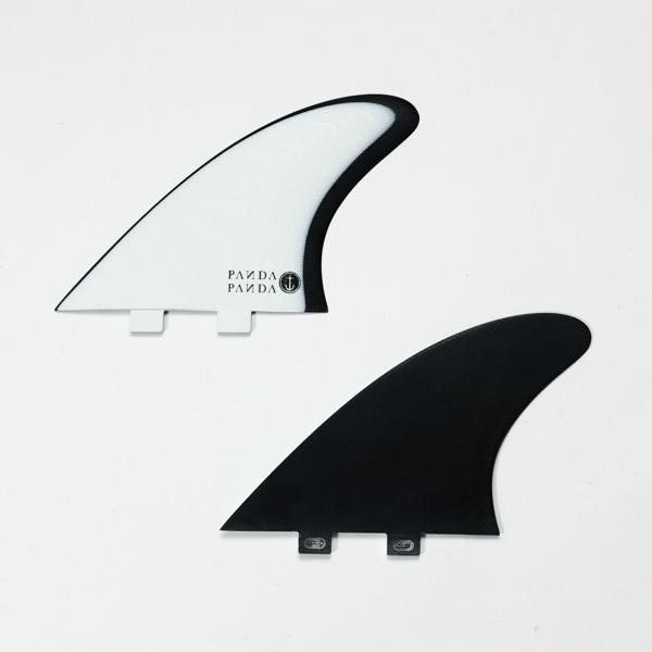 [CAPTAIN FIN] PANDA KEEL TT 5.3