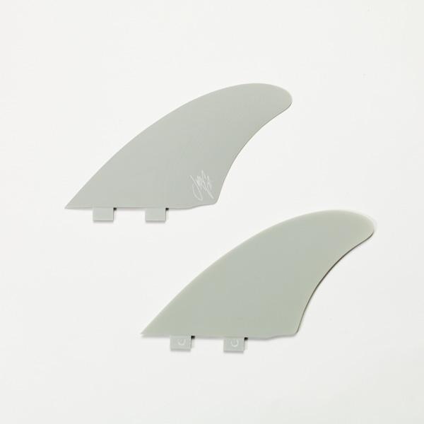[CAPTAIN FIN] JEFF MCCALLUM TWIN Glass TT  5.1